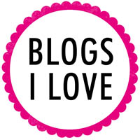Blogs I love button - TalkSweetToMe.com