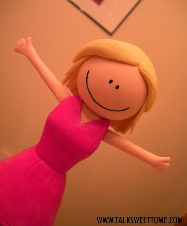 Figurine close up - talksweettome.com
