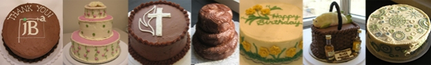 Atlanta cakes - talksweettome.com