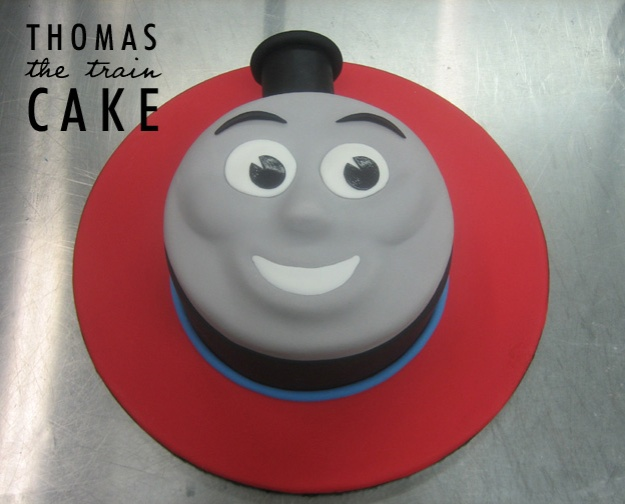 Thomas the Tank Engine - Talk Sweet to Me