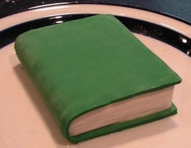 Cake book - Talk Sweet to Me